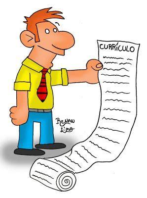 Curriculum vitae simples portugues